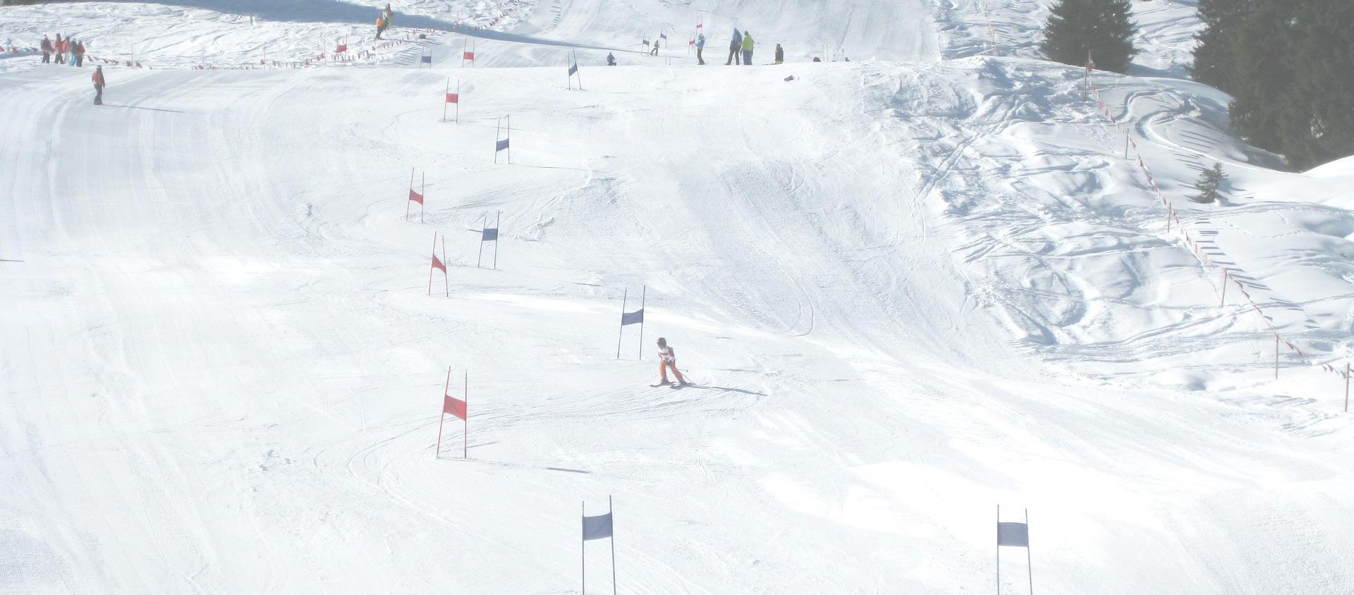Outaouais Ski Zone