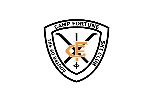 Camp Fortune Logo