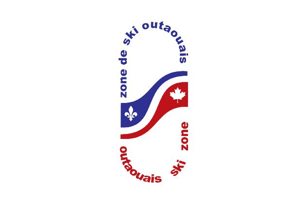 Outaouais Ski Zone Logo